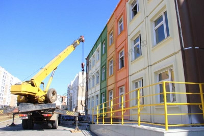 В Челябинске создают самый крупный в регионе образовательный комплекс