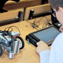 X городской открытый Фестиваль технического творчества учащихся