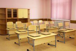 На сайте опубликованы проекты подготовки школы к новому учебному году