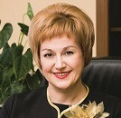 Демчук Лариса Анатольевна