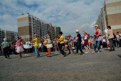 """Фестиваль-ярмарка дружбы народов """"Все народы в гости к нам!"""""""