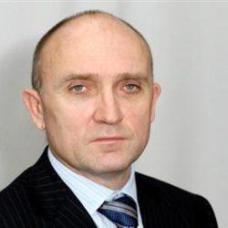 Губернатор Челябинской области Борис Дубровский поздравляет с Днём знаний