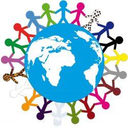 Приглашаем на общешкольный фестиваль дружбы народов!
