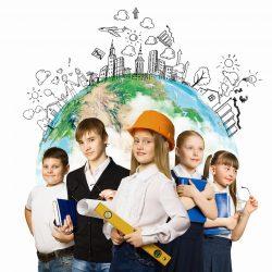 Создан лекторий обучения, развития и трудоустройства детей в субъектах РФ (профориентация)