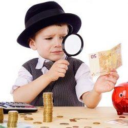 Финансовый форум для школьников