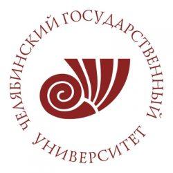 Эмблема ЧелГУ