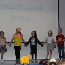 "На фестивале сказок в ""Бригантине"""