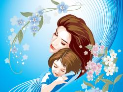 День матери на Макеева