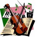 """Приглашаем на воскресный концерт школы музыки """"Тоника""""!"""