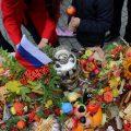 Благотворительный фестиваль-ярмарка прошел в филиале на Макеева