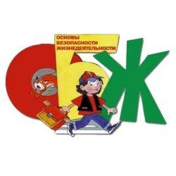 Всероссийский открытый урок по ОБЖ прошел в филиале лицея