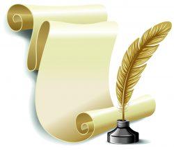 Поздравляем победителей школьного конкурса литературного творчества!