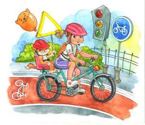 велоспрокач