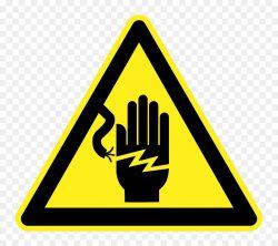 Рядом с электричеством будь начеку!