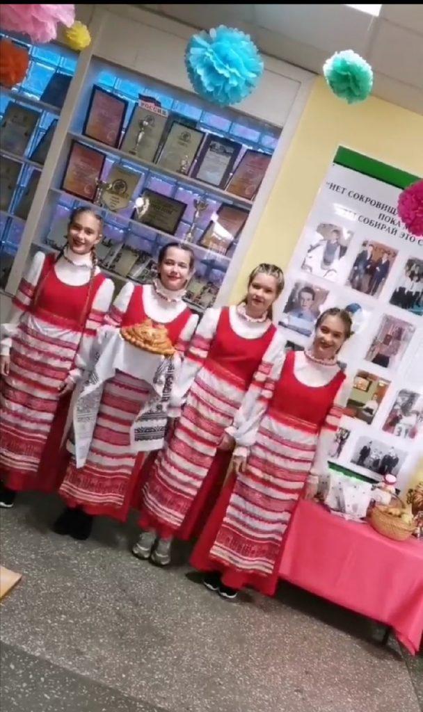 2 октября в Лицее №148 на Гидрострое прошёл настоящий праздник, посвящённый Дню учителя!
