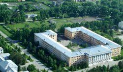 Челябинский филиал военно-воздушной академии им. Жуковского приглашает абитуриентов