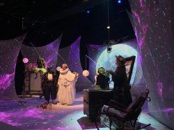 В СолнцеГраде прошел театральный день