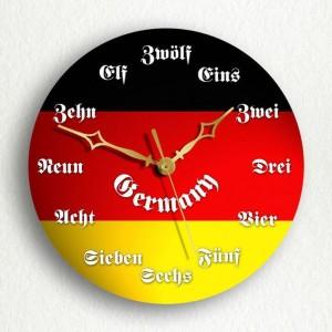 часы германия