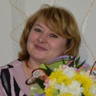Котлярова Валентина Ивановна