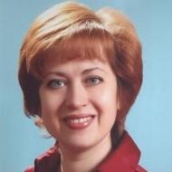 Пажинская Наталья Александровна