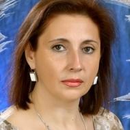Каткова Ольга Валерьевна