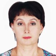 Переломова Лилия Нурфаязовна