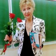 Аникина Марина Геннадиевна