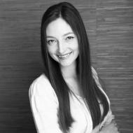 Касимцева Анна Юрьевна