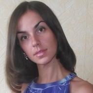 Додонова Юлия Андреевна