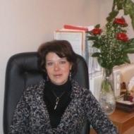 Первухина Елена Сергеевна